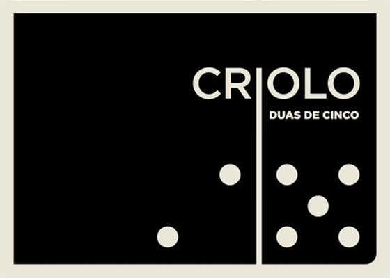 Single Duas de Cinco, do Criolo
