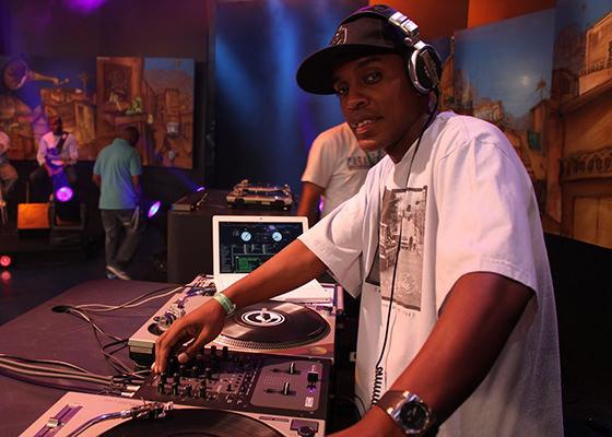 DJ Erick Jay