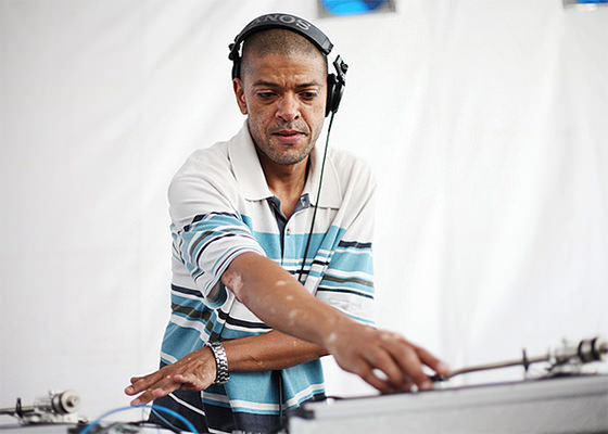 DJ KL Jay