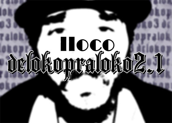 CD Delokopraloko 2.1, do Lloco