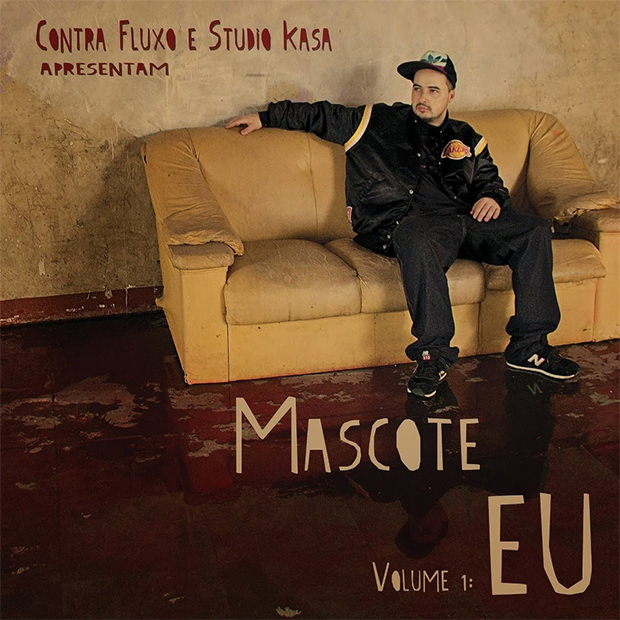 CD Eu - Volume I, do Mascote
