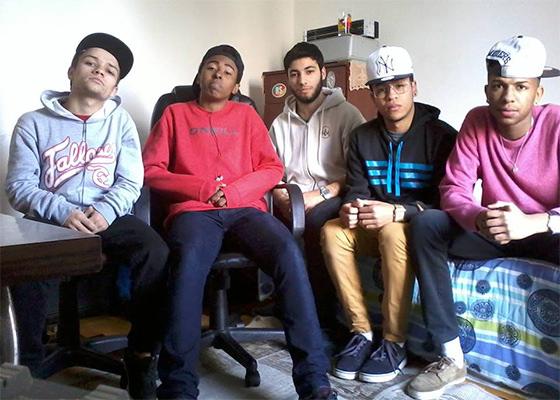Miz Rap
