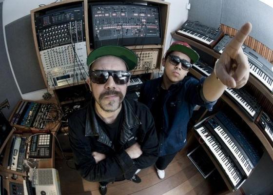 Tropkillaz (DJ Zegon & André Laudz) está entre as 10 melhores duplas de Trap do mundo, segundo site americano