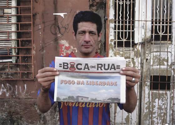 Jornal Boca de Rua
