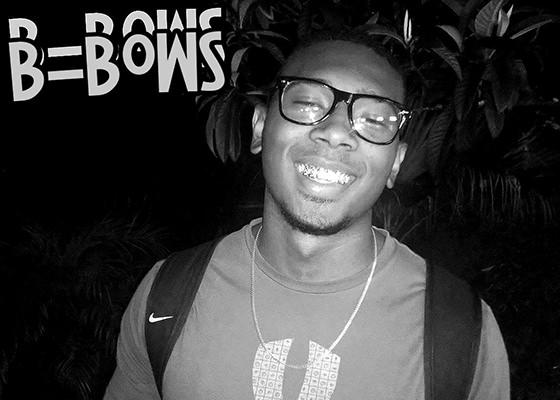 B-Bows