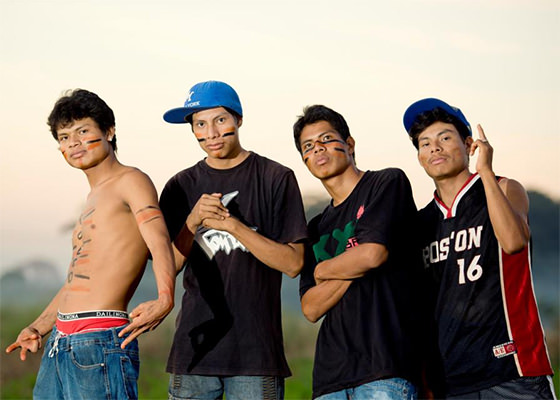 Bro MCs