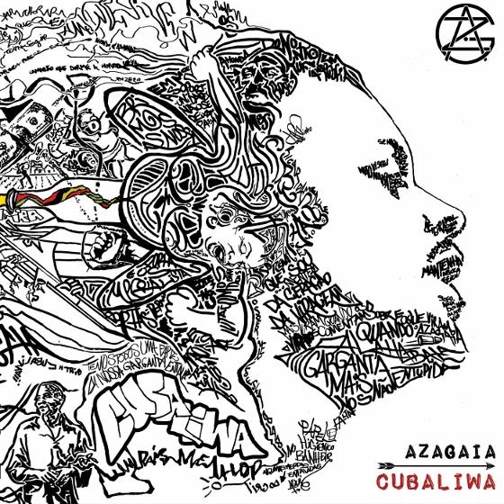 Azagaia renasce com o álbum Cubaliwa