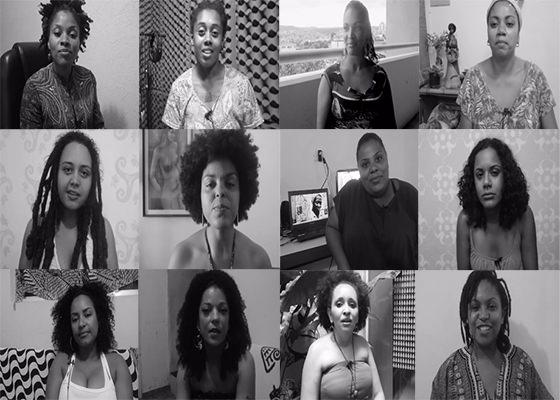 Documentário 25 de julho - Feminismo Negro contado em primeira pessoa