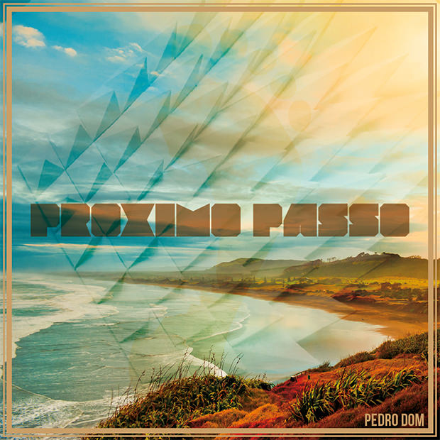 CD Próximo Passo, do Pedro DOM