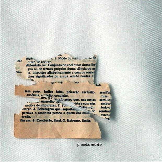 CD Dicionário Sem Fim, do Projetamente