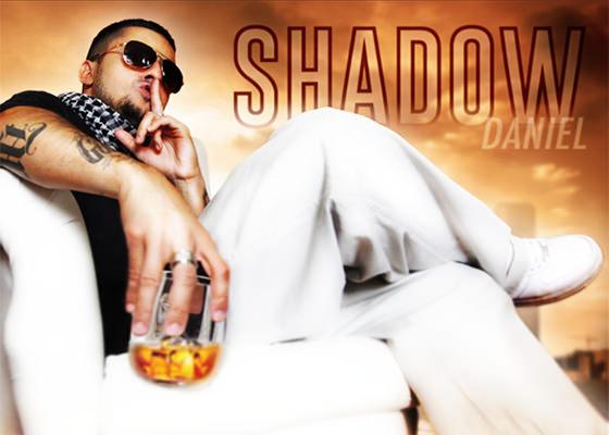 Daniel Shadow