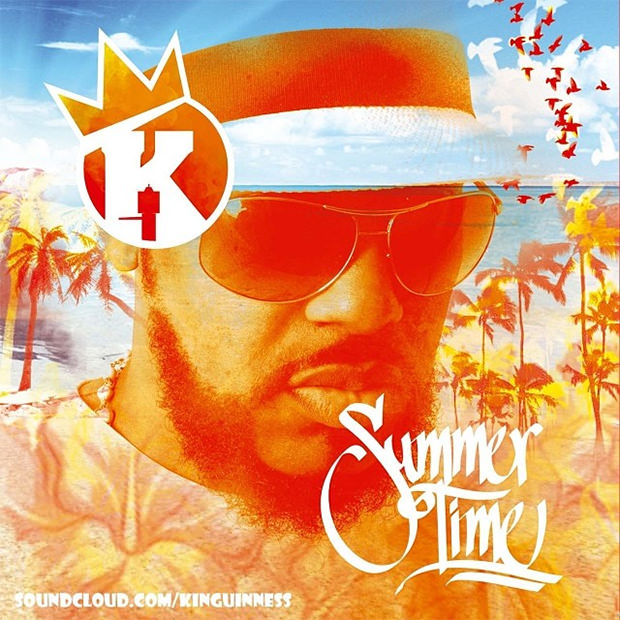 Mixtape Summertime do DJ King