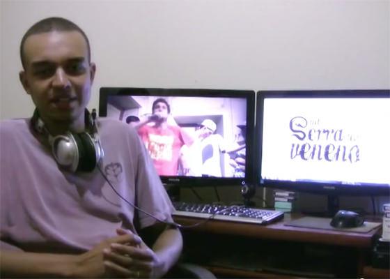 Documentário sobre o Hip Hop em Nova Friburgo/RJ