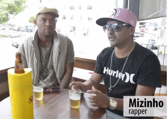 Florianóia, documentário sobre o RAP em Florianópolis