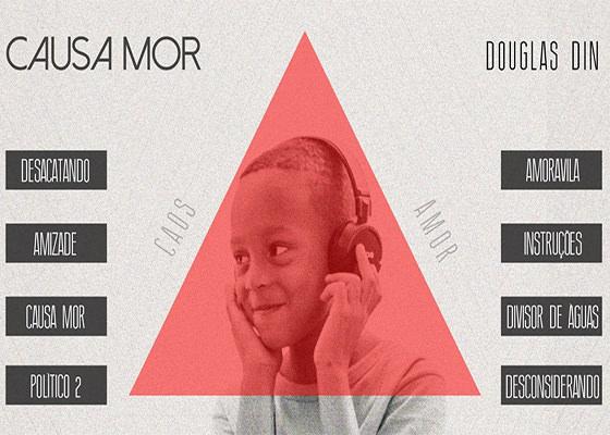 CD Causa Mor, do Douglas Din
