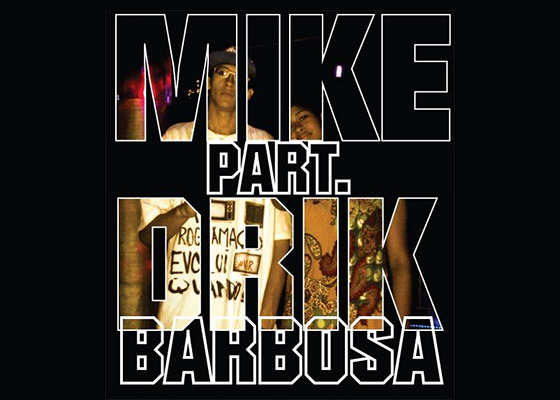 Mike e Drik Barbosa