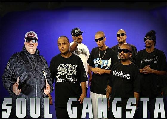 Sistema Negro e Ordem Própria em Soul Gangsta
