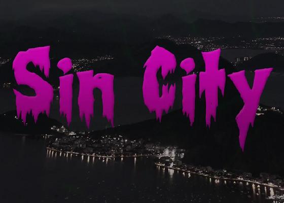 Cartel MCs e o vídeo teaser de Sin City