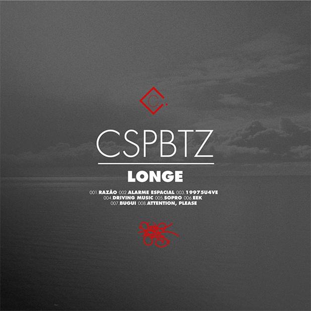 Mixtape de Beats Longe, do Casp Beatz