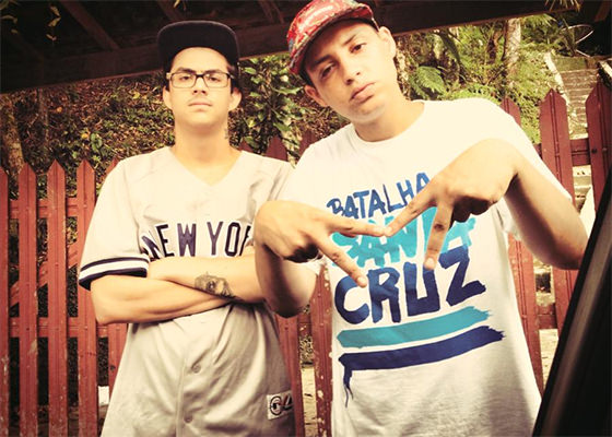 DJ EB e Predella