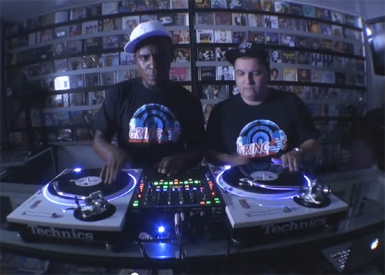 DJ Erick Jay e DJ RM