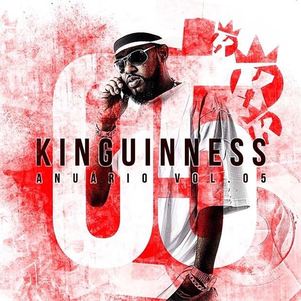 DJ King apresenta os melhor de 2013 na Mixtape Anuário 5
