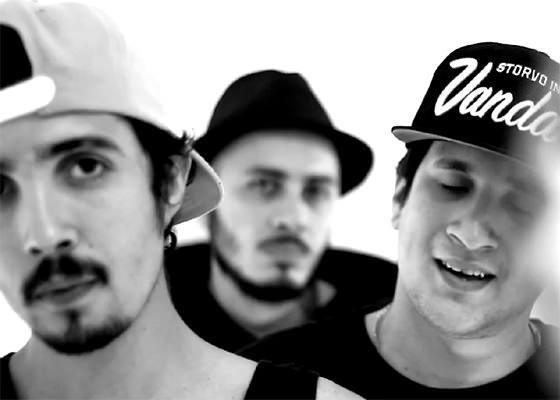 Clipe de O Que Sobrou, com Haikaiss, Iky Castilho e Ramiro Mart