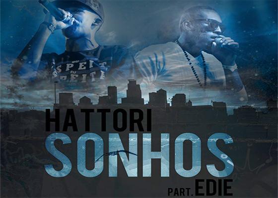 Música Sonhos, do Hattori e Edie