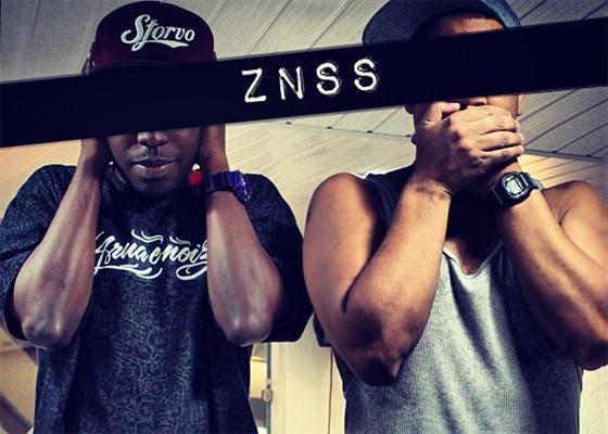 Kamau e DJ Nyack (ZNSS)
