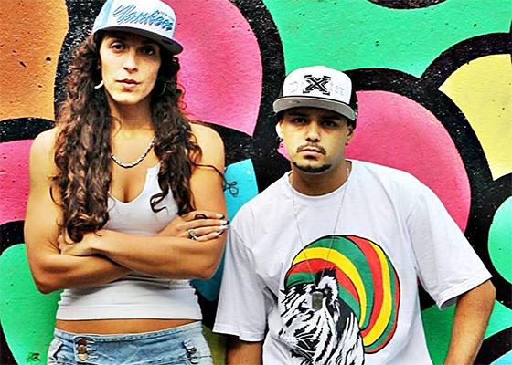 MC Gra e Rap Hael