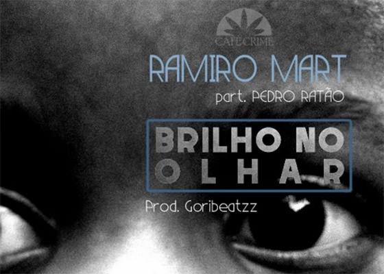 Ramiro Mart e Pedro Ratão na música Brilho no olhar