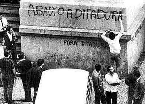 Ditadura de 1964