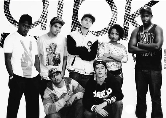 DTPK Crew