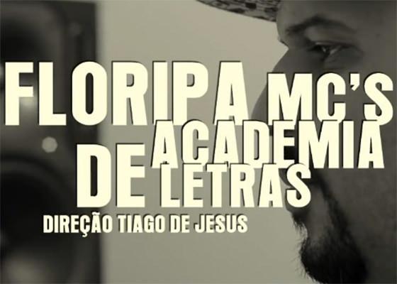 Floripa MCs em Academia de Letras