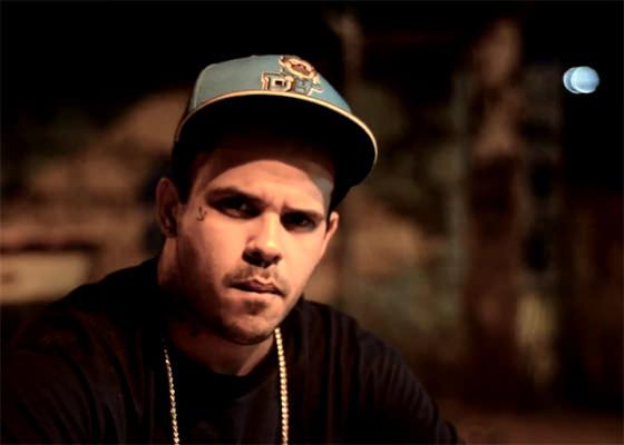 """Mr Break lança prévia da mixtape """"Cidade de vidro"""""""