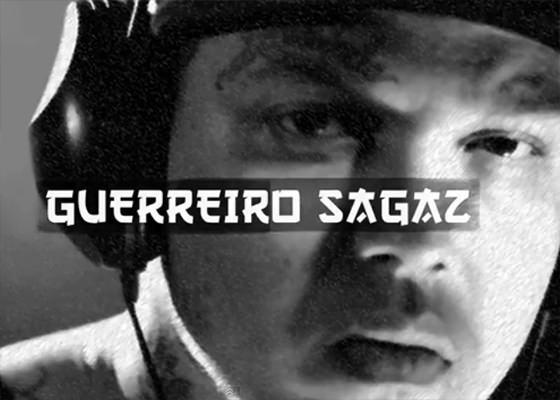 Nocivo Shomon canta Guerreiro Sagaz no RAPBOX