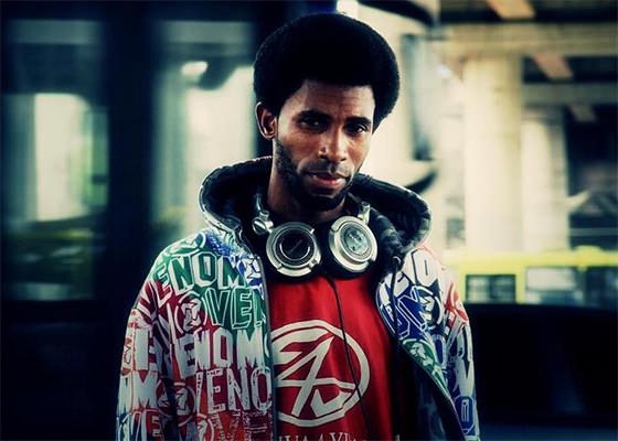 DJ Abade