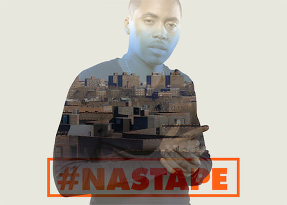 NasTape, do DJ Nyack