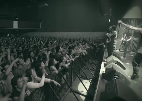 Marcelo D2 e shows no Uruguai 2014