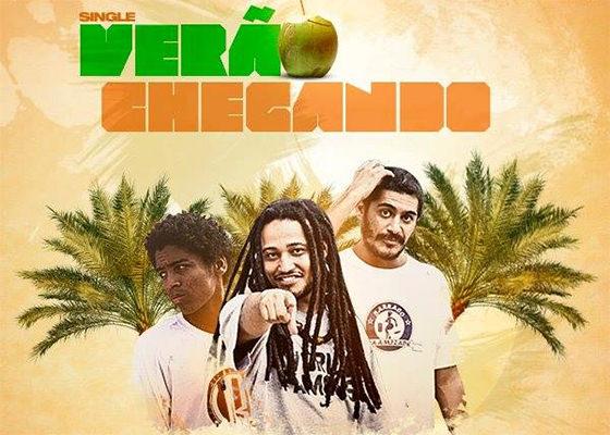 100%, DJ DanDan e Criolo em Verão Chegando