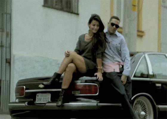 Don L no clipe Beira de Piscina Remix