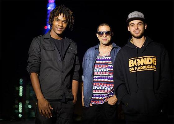 """Don L lança clipe """"No melhor estilo"""" com participações de Papatinho e Terra Preta"""