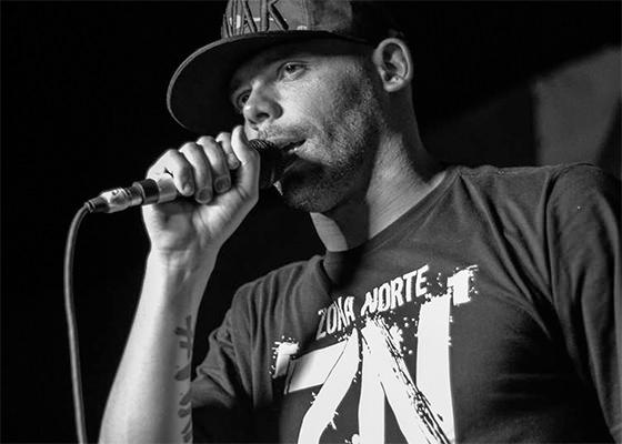 Marechal no documentário O Rap pelo Rap