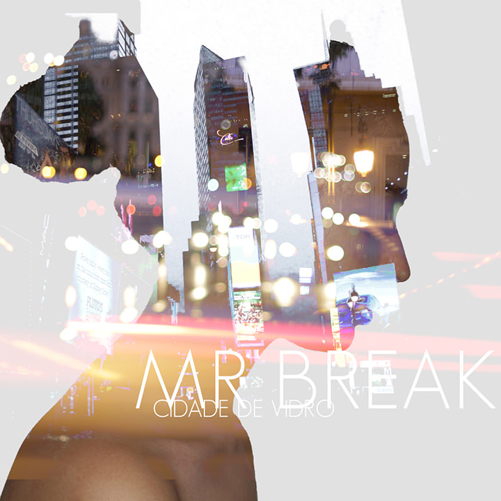 "Mr Break lança CD ""Cidade de vidro"""