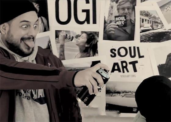 Ogi no Soul Art Session