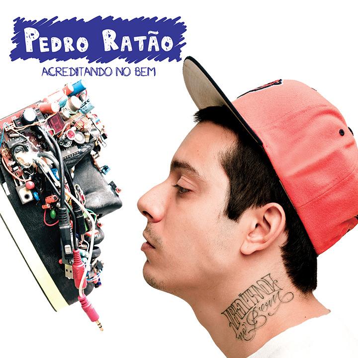 CD Acreditando no Bem, do Pedro Ratão