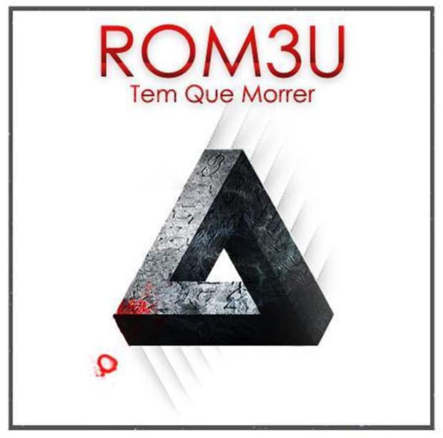 CD Rom3u Tem Que Morrer, do Rom3u