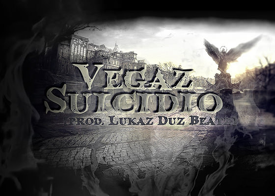 Música Suicídio, do Vegaz