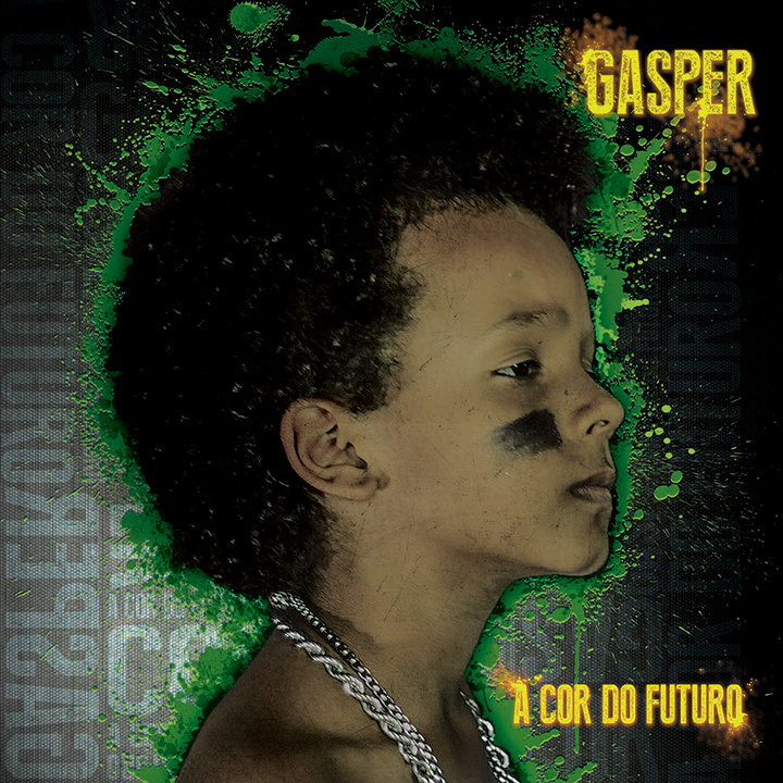 CD A Cor Do Futuro, do Gasper