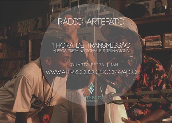 Radio Artefato